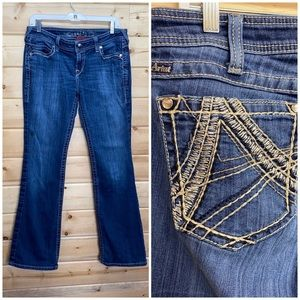 Ariat Ruby Boot Cut Jeans 31R